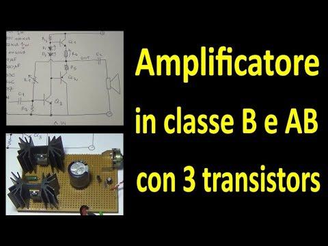 PierAisa #336: Amplificatore
