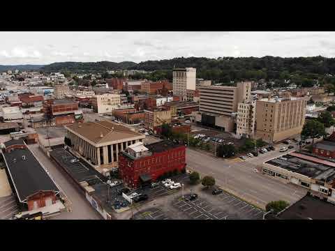 Ashland KY Downtown