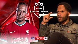 Can Liverpool still win the Premier League without Virgil van Dijk? | Budweiser KOTPL
