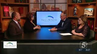 Takacs McGinnis Elder Care Law Hour: Adult Day Services / Respite Regulation