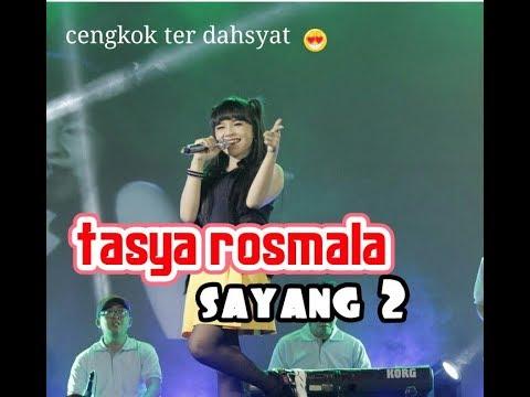Tasya Rosmala Sayang 2(cover)
