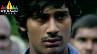 Kotha Bangaru Lokam Movie Prakash Raj Death Scene | Varun Sandesh | Sri Balaji Video