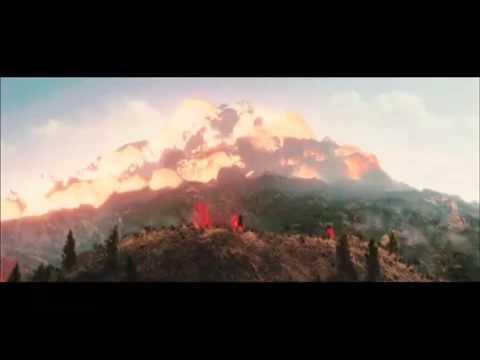 2012 featurette yellowstone eruption hd mp4 youtube