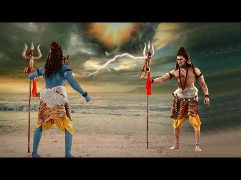 भगवान शिव और