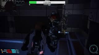 แมส เอฟเฟค/Mass Effect Assignment #47 - UNC: Derelict Freighter