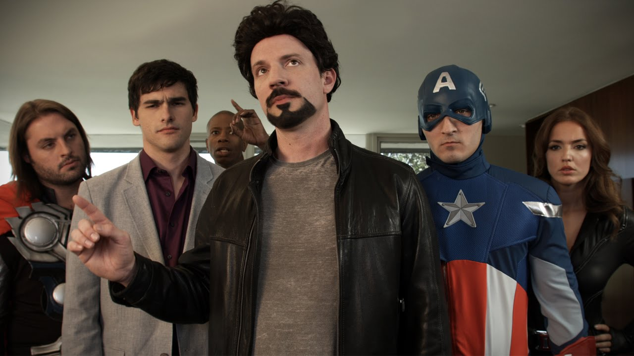 Why Don't All The Avengers Have Iron Man Suits?