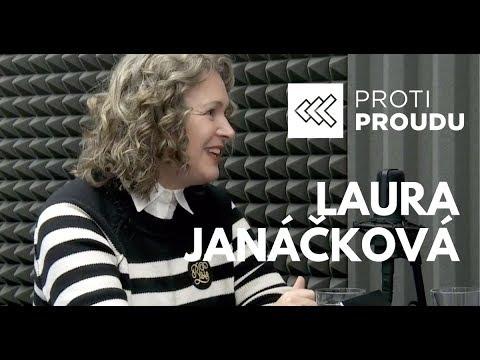Laura Janáčková o partnerských vztazích