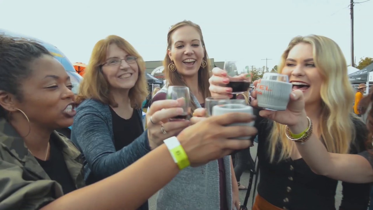 2019 Charlotte N.C. Festival and Special Events