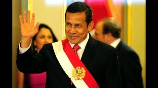 Peru: Humala Implicated in Atrocities