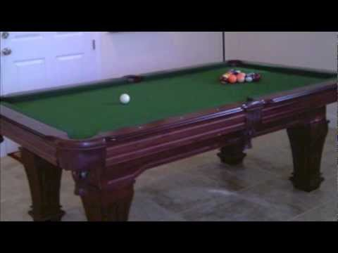 New & Used Pool Tables For Sale From Antique Brunswick And Olhausen Slate To Cheap Table Brands