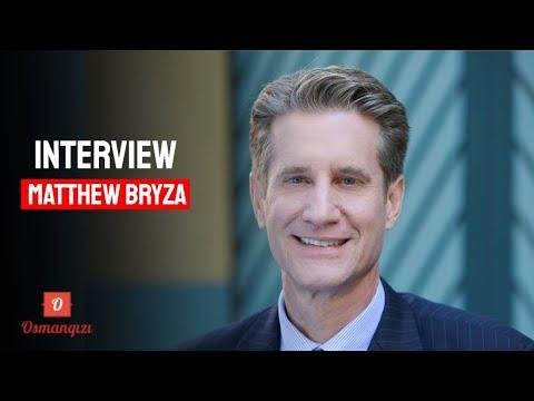 Nagorno Karabakh:Looking Back and Looking Forward - Matthew Bryza on 2020