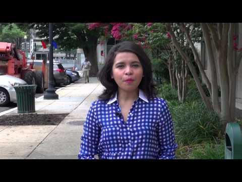 Pemuda Amerika Beramal di Bulan Puasa - Liputan Ramadan VOA