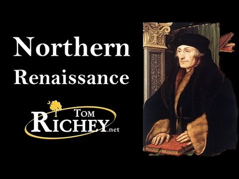 The Northern Renaissance (AP Euro Review)
