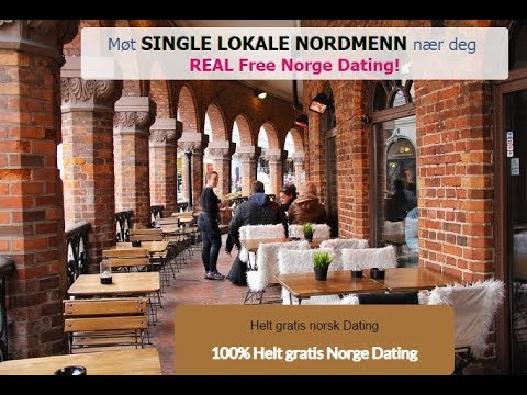 onlinedating norge