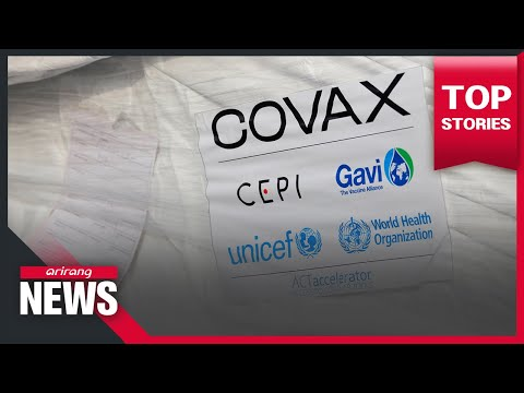 N. Korea to get 1.7 mil. doses of AZ vaccine by end of May through COVAX facility