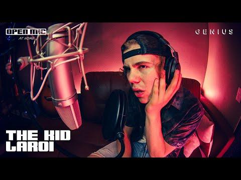 "The Kid LAROI ""TELL ME WHY"" (Live Performance)"