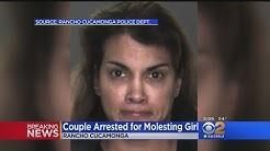 Porn Actress Mercedes Carrera, Producer Boyfriend Accused Of Molesting Girl
