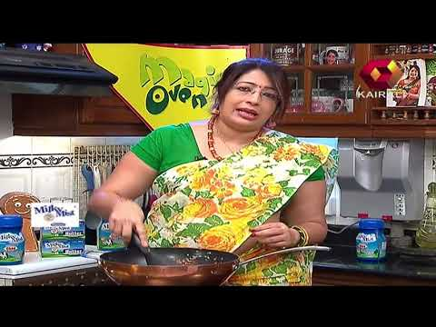 Magic Oven : Chicken Kothu Thoran & White Chocolate Hot Coffee | 4th March 2018  | Full Episode