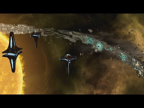Stellaris - We are the Borg - Part 10 - Unicomplex