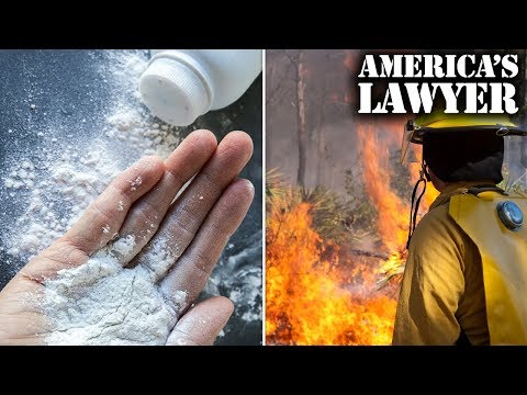 j&j-knew-dangers-of-baby-powder-over-30-years-&-corporations-granted-privilege-for-negligence