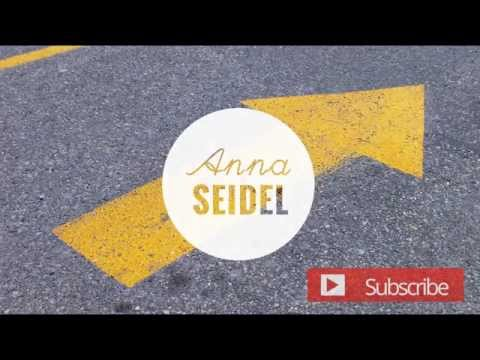 Welcome video by Anna Seidel