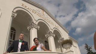 Кравченко Алексей и Мария