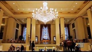 Waldorf = Astoria New York Hotel - New York City - on Voyage.tv
