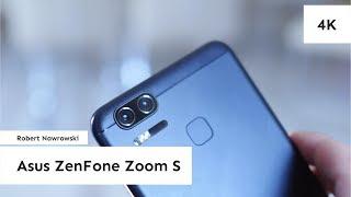 Asus ZenFone Zoom S Recenzja | Robert Nawrowski