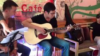 phố không mùa just guitar