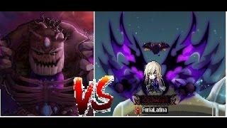 Demon Slayer 5JOB HELLUX