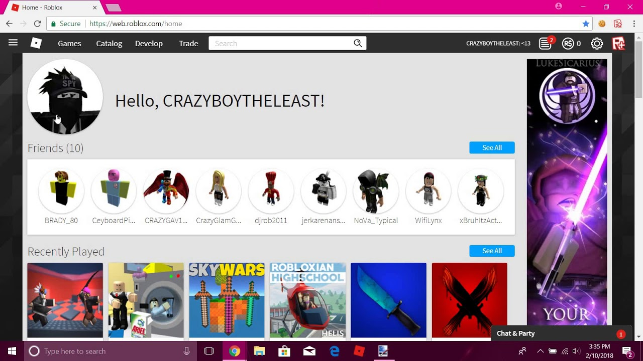Roblox How To Make Clothes Without Bc 2018 Anlis