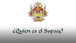 ¿Quien es el Supay? (Parte I)