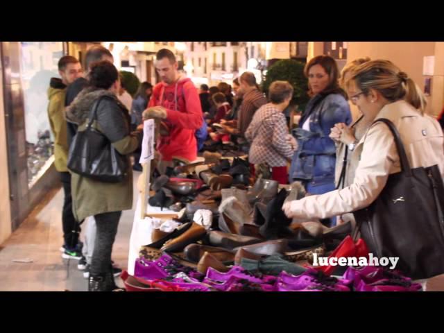 Vídeo-Noticia:  El Centro Comercial Abierto celebra Halloween con grandes ofertas
