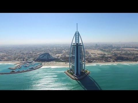 Все о Дубае