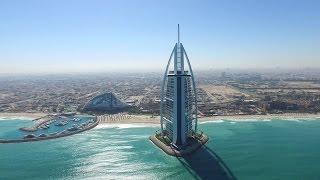 видео ОАЭ: какой эмират выбрать для отдыха?