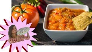 Salsa Chili - Ricetta Salsa Piccante