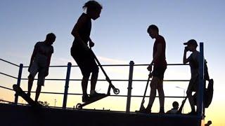 Олимпийские Детские Игры