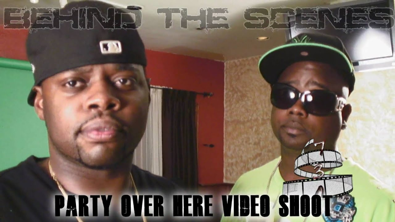 Download BEHIND THE SCENES (MOST HATED) PARTY OVER HERE