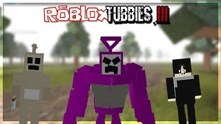 Slendytubbies III Roblox - All Monster!