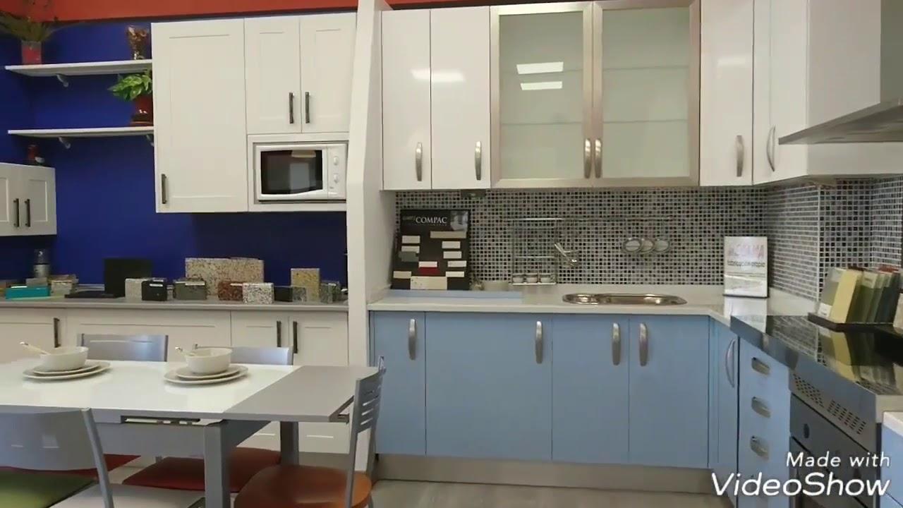 Video corporativo a Mecama Cocinas, tu exposicion y fábrica de ...