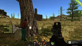 Repeat youtube video Rust - แอดมินนี่หว่า!