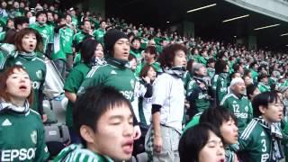 J-LEAGUE Division2 Tokyo Verdy vs Matsumoto Yamaga FC@Tokyo 04Mar,2...