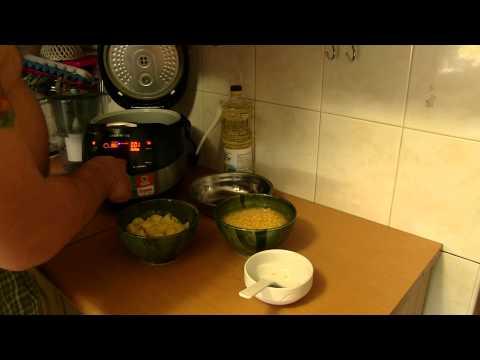 Ютуб гороховый суп в мультиварке