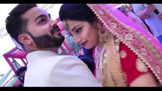 Best girl wedding Highlight@DEV ST BEGOWAL#8427668999#