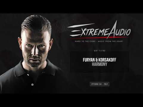 Evil Activities presents: Extreme Audio (Episode 64)