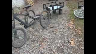 4 wheel bicycle