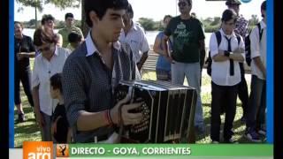 Vivo en Argentina - Corrientes - Goya - La Vertiente - 16-04-13 (3 de 6)