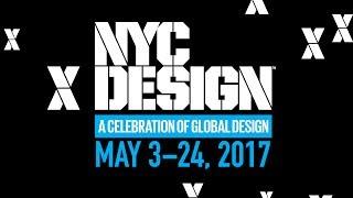 NYCxDESIGN 2017- Recap thumbnail