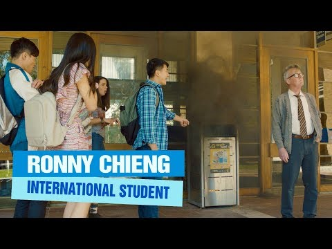 "Episode 1, ""Guest: (N.) Someone Who Leaves"" Preview 