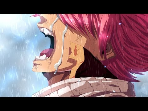 Fairy Tail {Sad} AMV - Alan Walker - Faded